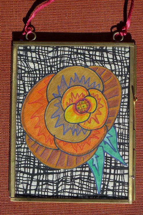 Roses: Art & Photo No. 11