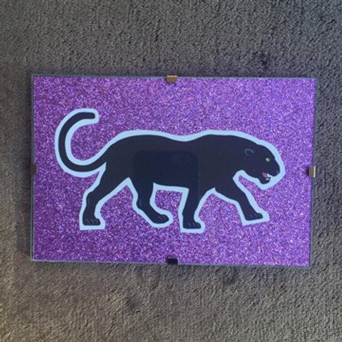 Panther No. 8