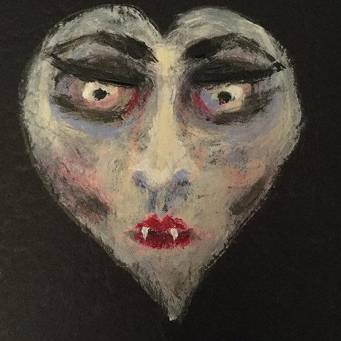 Heart of a Vamp