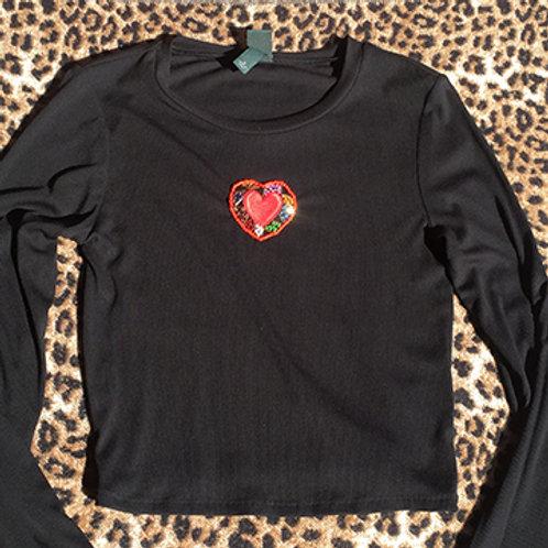 Heart Shirt: No. 1