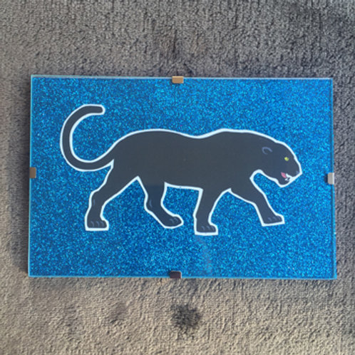 Panther No. 4