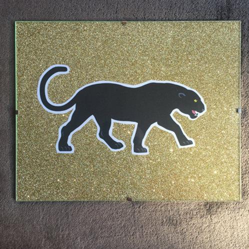 Panther No. 12