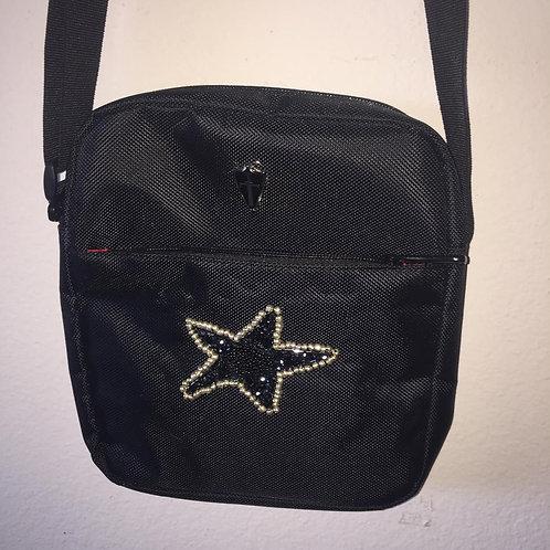 Cross-over bags: Star
