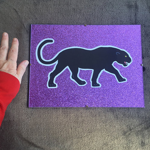 Panther No. 13