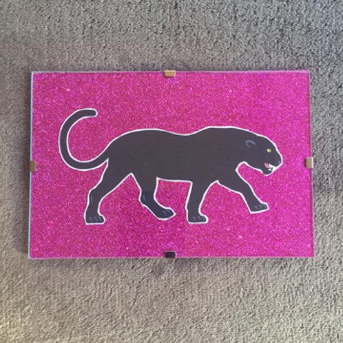 Panther No. 7