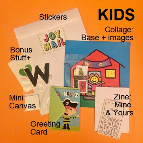 Joy Mail: Kids