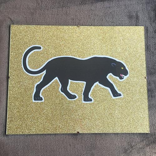 Panther No. 15
