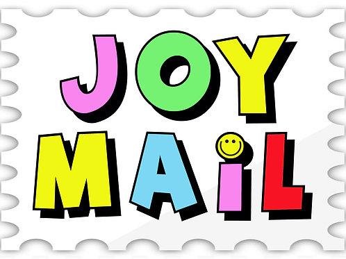 Joy Mail