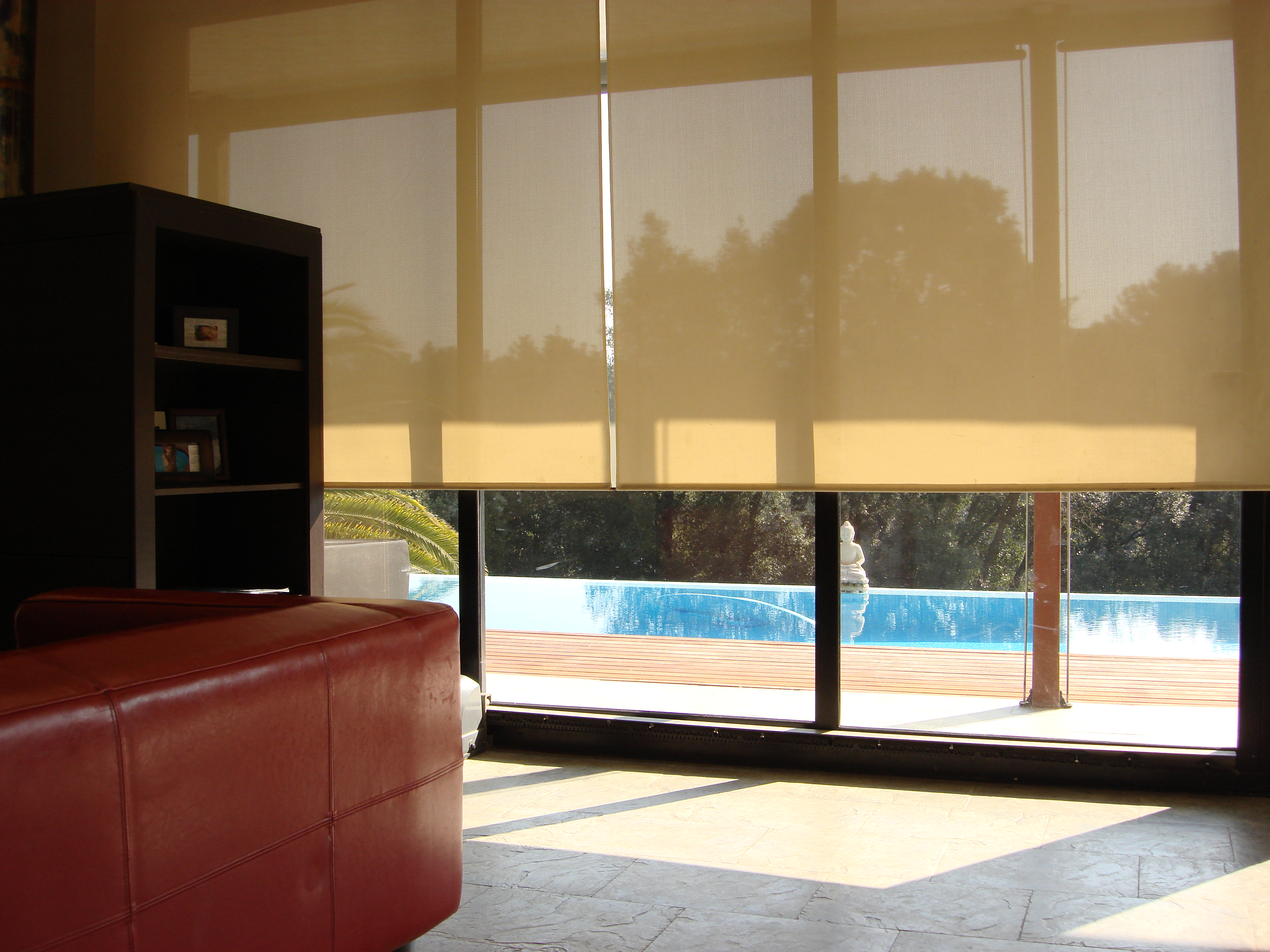 cortinas sant cugat enrollable