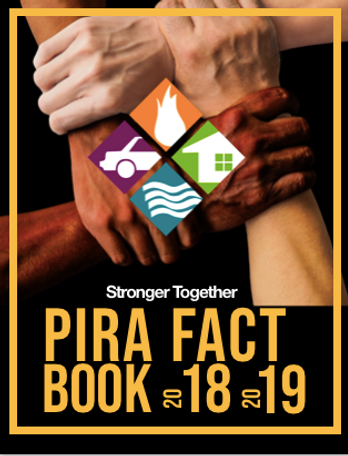 PIRA Fact Book 2018-2019