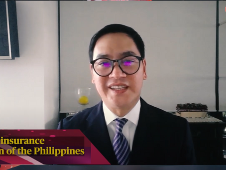 Reinsurer of the Year 2020 - National Reinsurance Corporation of the Philippines