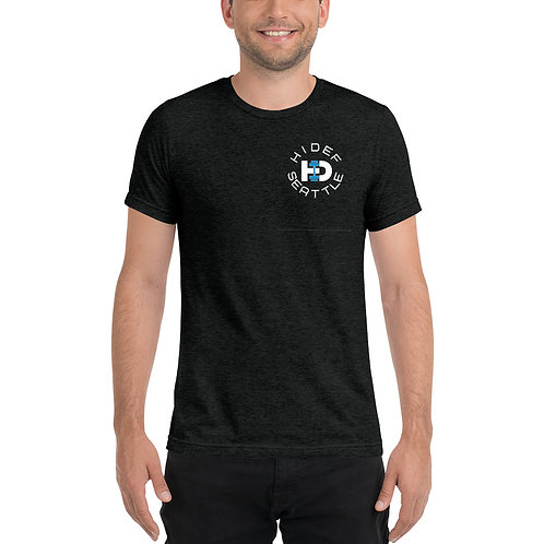 Mens HD Badge Variant Shirt