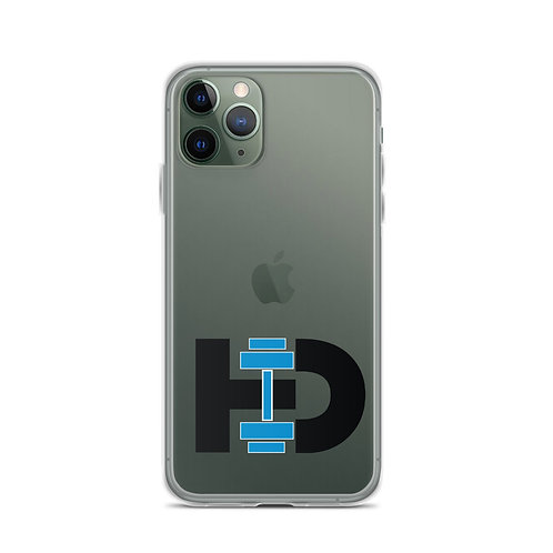 HIDEF iPhone Case