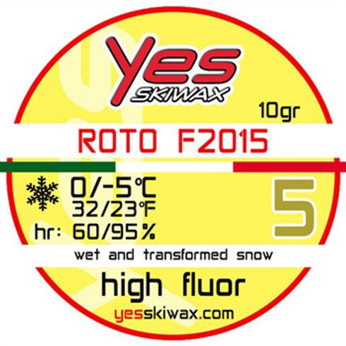 Roto F2015 5