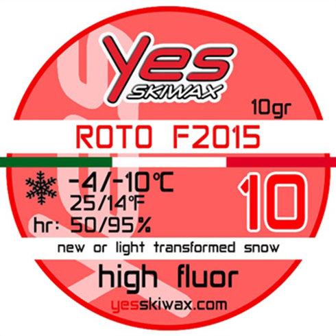 Roto F2015 10