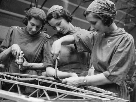 Are Women the Answer to the UKs Engineering Shortage?