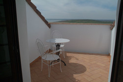 terraza- mirador al embalse
