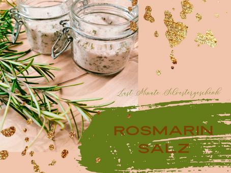 Rosmarinsalz