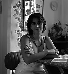 Gabriela Sobral_Foto por Desirée Giusti.