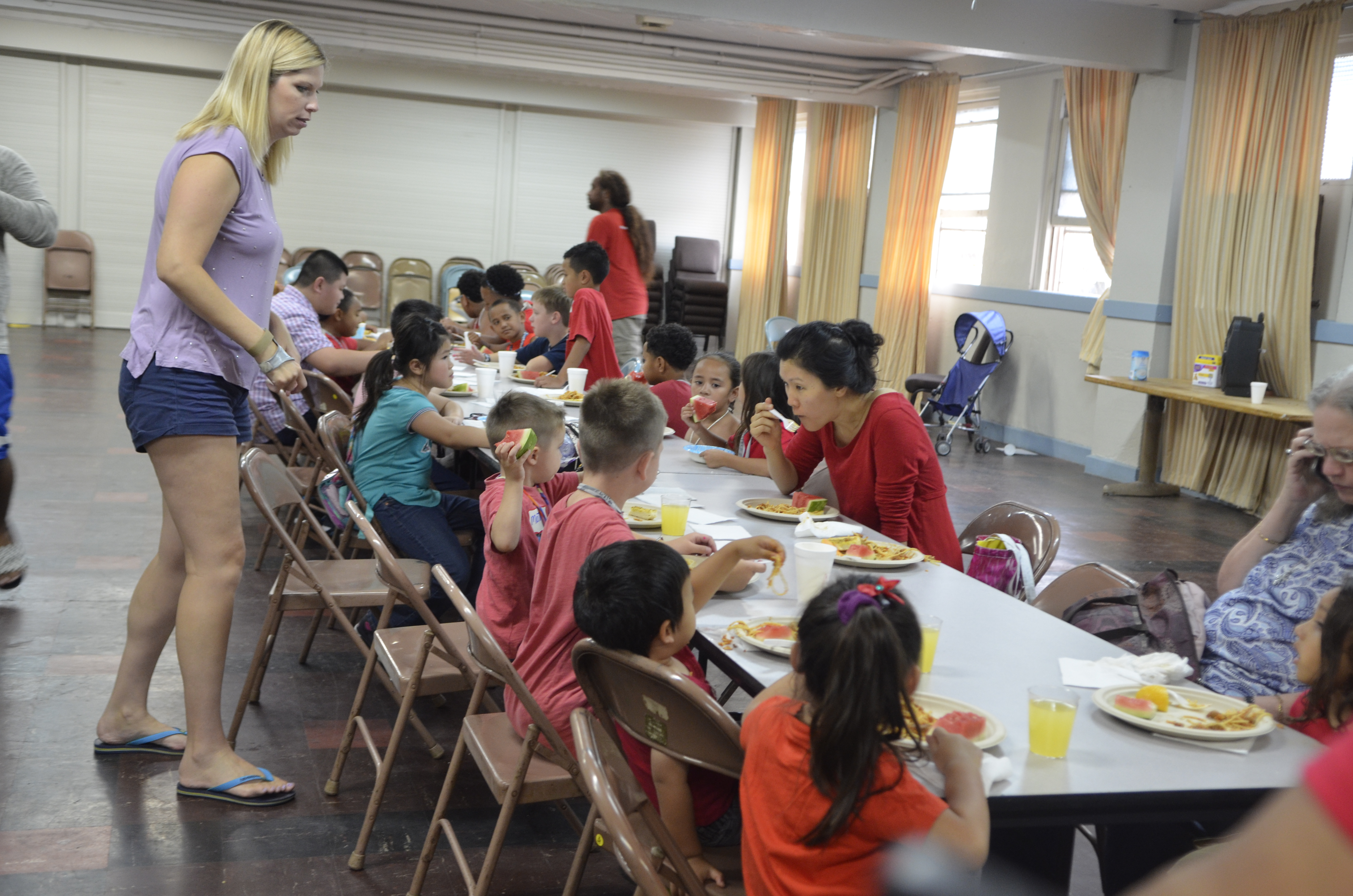 monrovia duarte summer church vbs