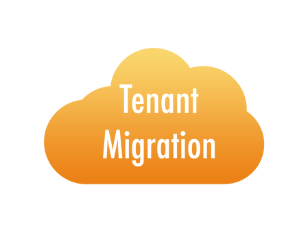 Tenant Migration