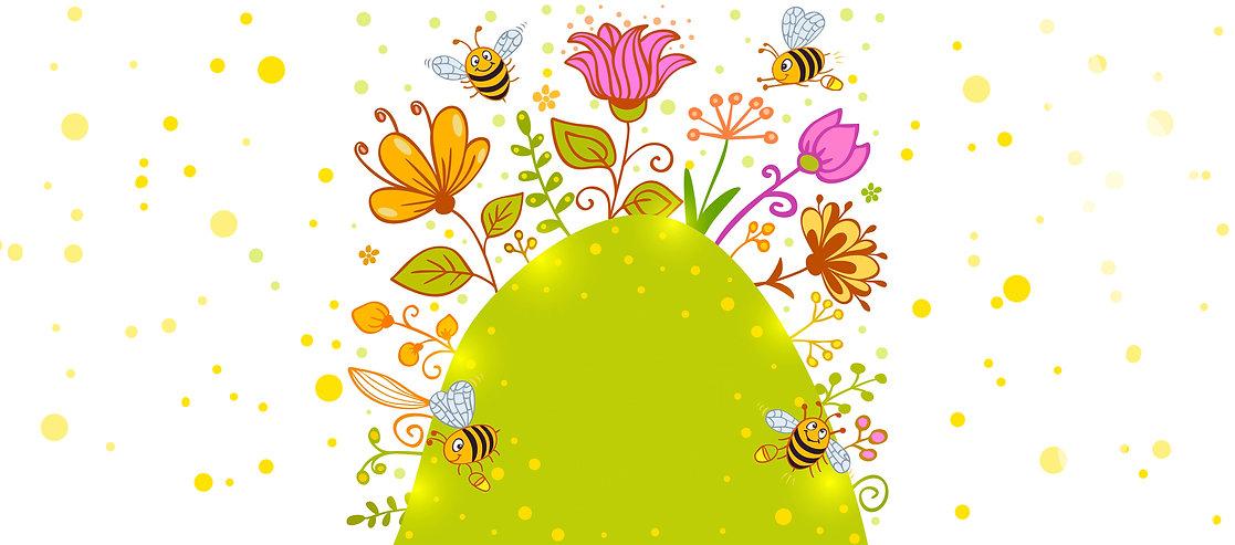 Les abeilles de Beillina
