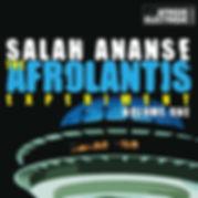 SalahAnanse-THE AFROLANTIS EXPERIMENT vo