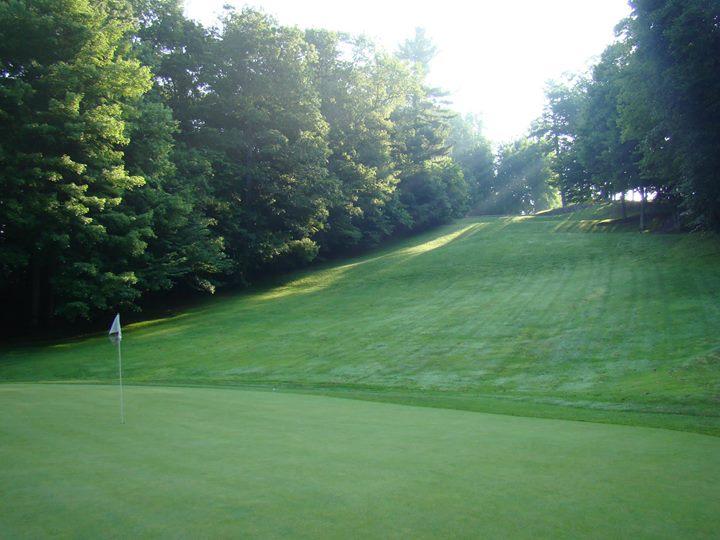 RedTail Mountain Golf Resort Tennessee Ellis Maples