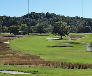 Donald Ross, Holston Hills, Golf Blog, Golf Course, Knoxville, Tennessee