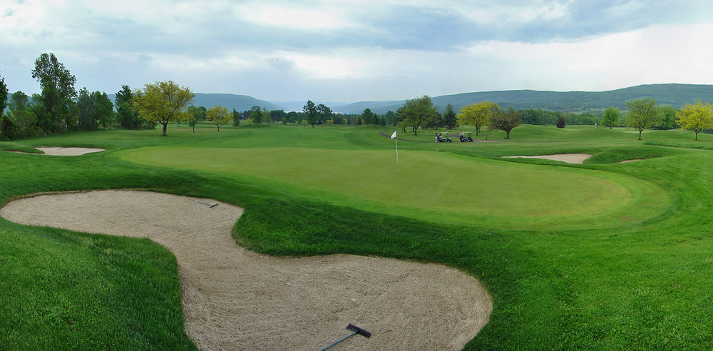 Bristol Harbour, Robert Trent Jones, RTJ, Canandaigua, PGA, Rochester, New York, Upstate NY, Golf Course