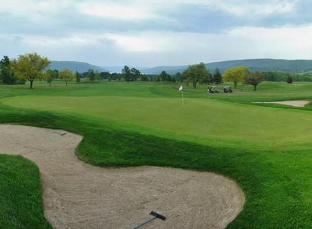 Bristol Harbour Lodge & Golf Club - Canandaigua, NY