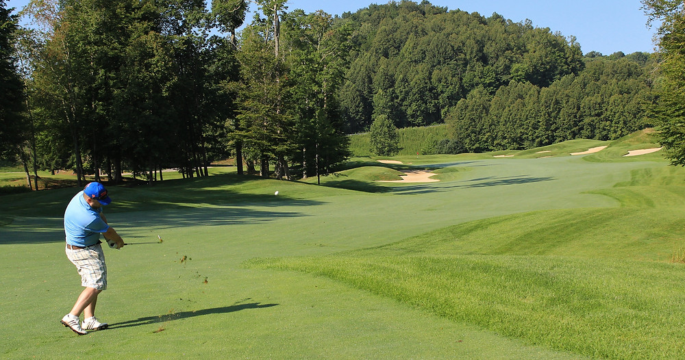 Stonewall Resort, Arnold Palmer, Stonewall Jackson Lake, West Virginia, WV, State Park, Golf Course, Resort