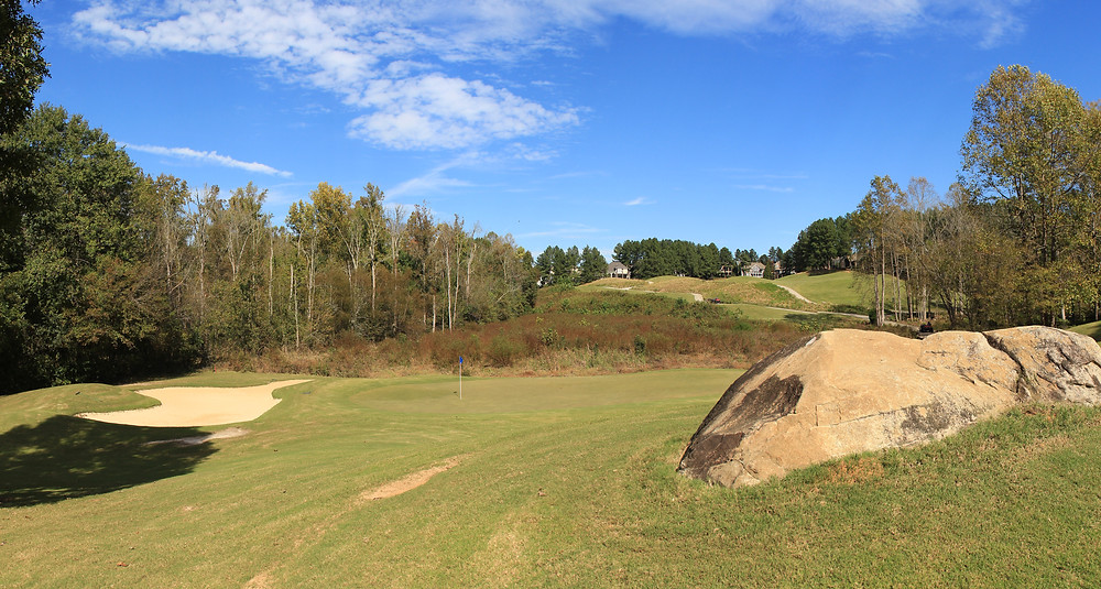 Verdict Ridge Golf Club Lake Norman Denver NC