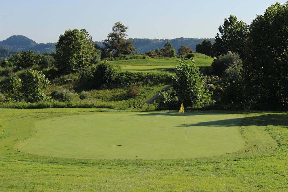 Raven Rock Golf Course Jenkins Kentucky Appalachia Coal Country