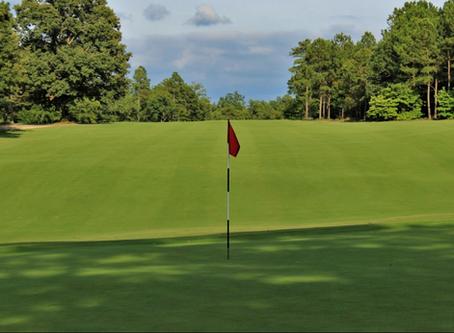 #GolfCrusade Best Of 2018