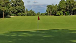 Dormie Club pinehurst west end NC coore crenshaw design golf course