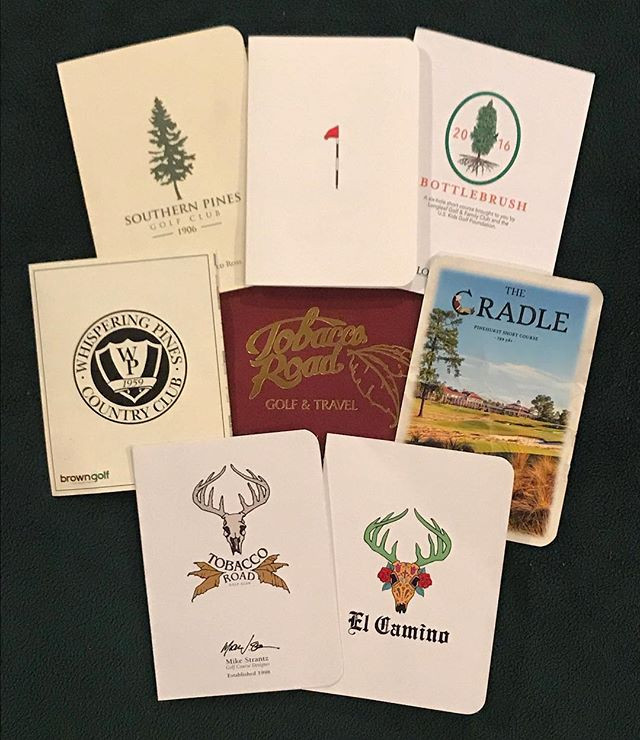 Tobacco Road Golf and Travel