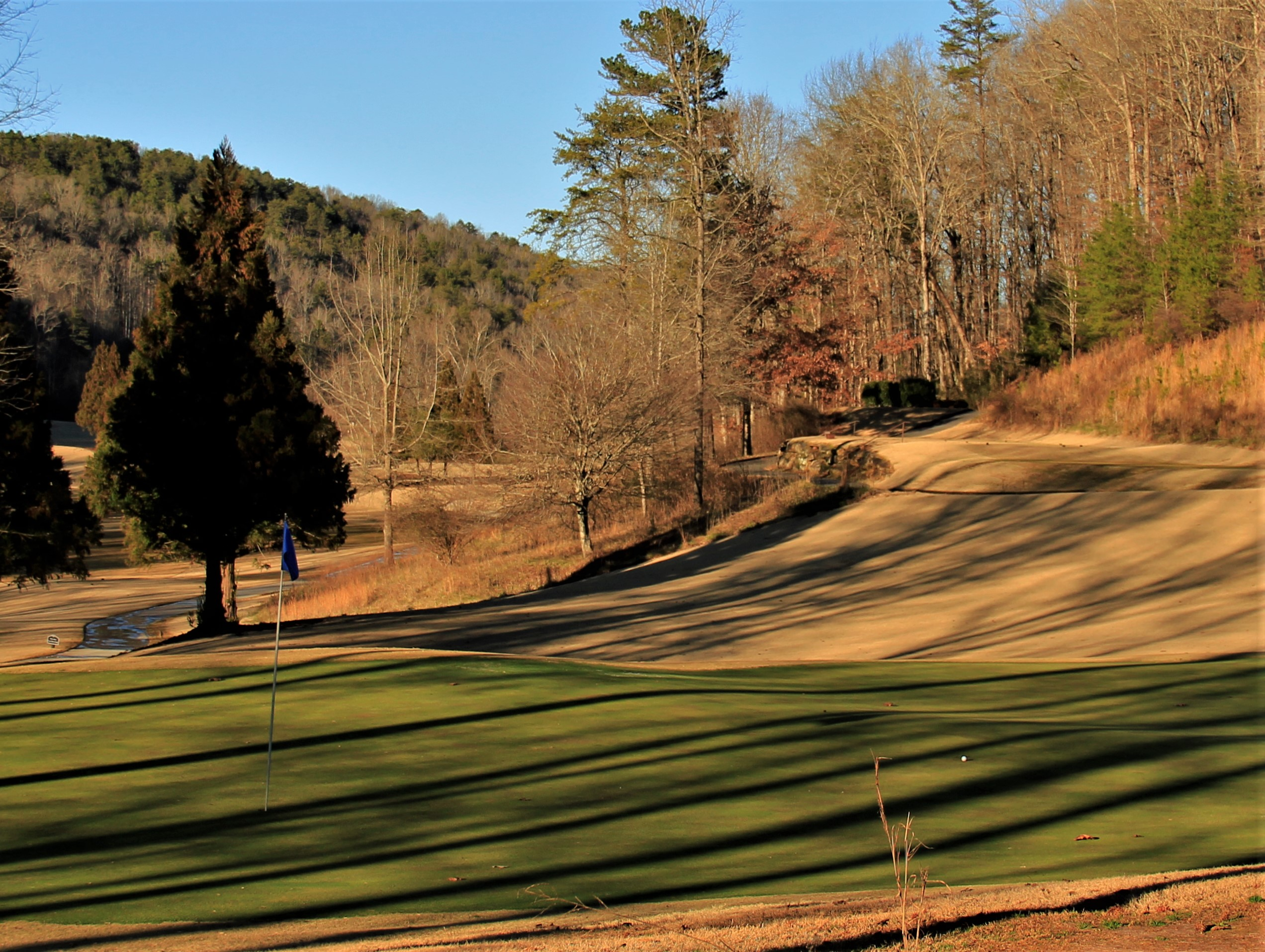 Achasta Golf Resort in Dahlonega, Georgia by Jack Nicklaus