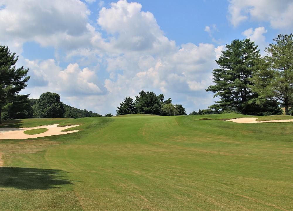 Graysburg Hills, Golf Course, Rees Jones, Chuckey, Tennessee, East Tennessee Golf, Tri-Cities, TN, Appalachian Highlands, public golf, 27 holes
