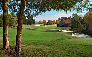 Robert Trent Jones Golf Trail Alabama