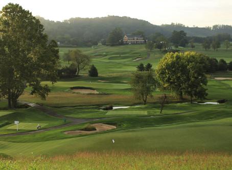 RECAP: The American Legends at The Olde Farm Golf Club - Bristol, VA