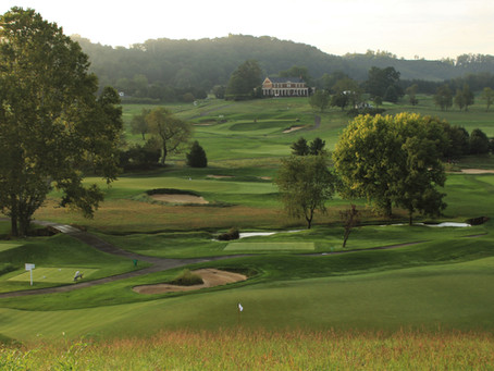 RECAP: The American Legends at The Olde Farm Golf Club - Bristol, VA