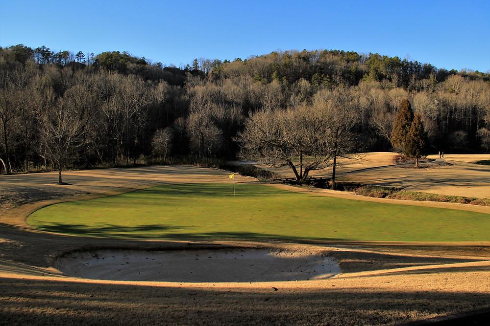 Achasta Golf Resort in Dahlonega, Georgia Jack Nicklaus Signature Course