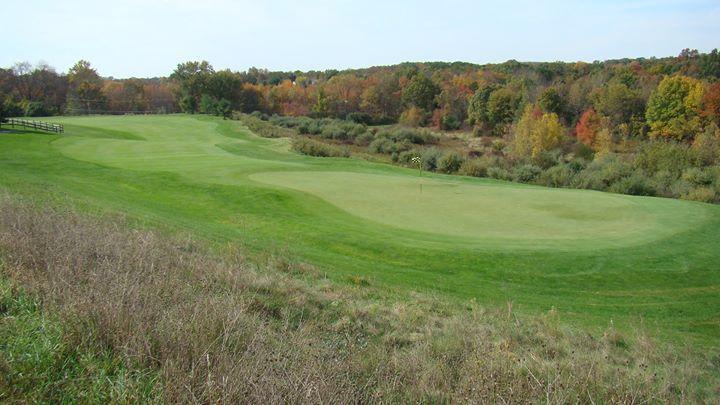 Bear Brook Golf Club New Jersey Closed Roger Rulewich