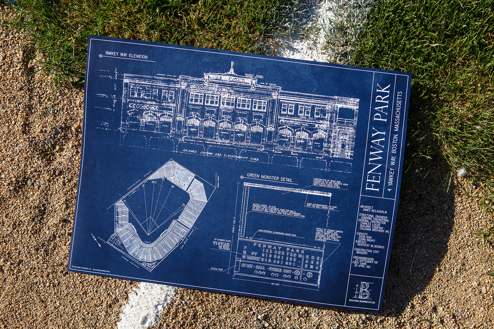The Art Of Sports Architecture The Ballpark Blueprints Story Golfcrusade Com