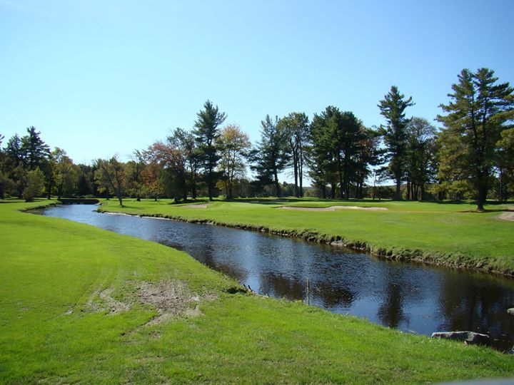 The Monster at Concord Resort Catskills NY Golf