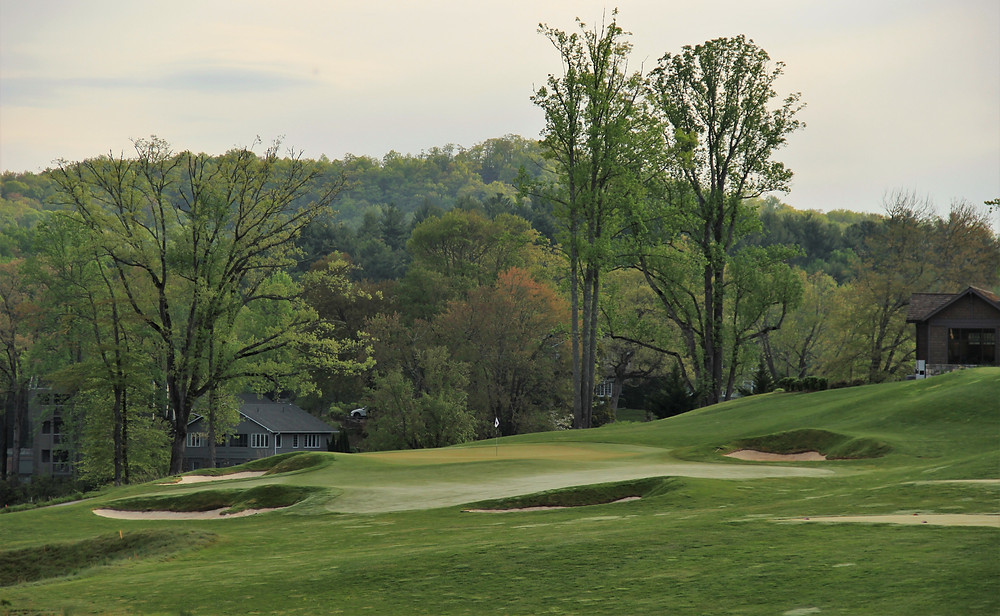 Lake Toxaway, Country Club, Smoky Mountains, Golf Course, Kris Spence, Cashiers, Highlands, North Carolina