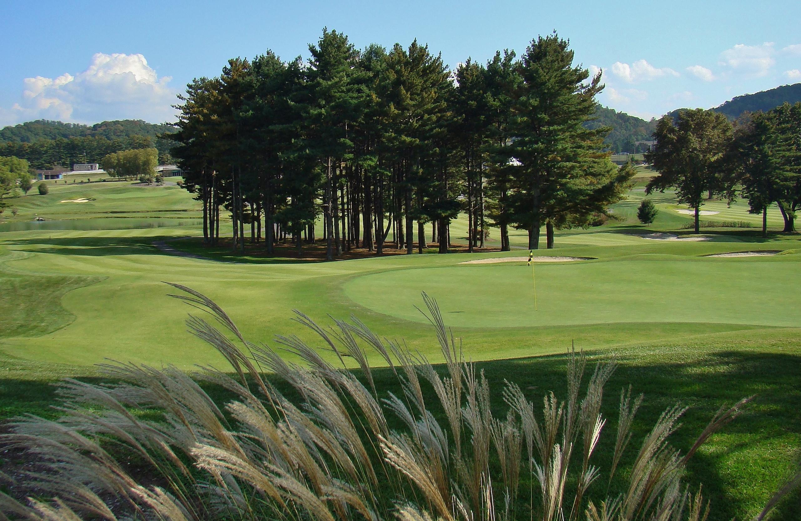 Country Club of Bristol TN