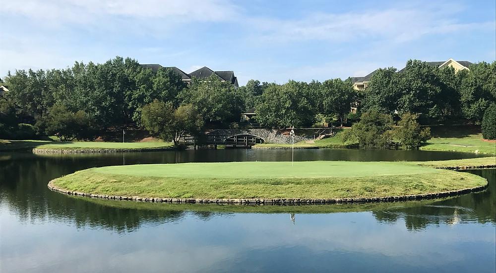 Paradise Valley Par 3 Golf Course Charlotte NC