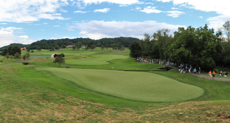 The Olde Farm Golf Club Bristol Virginia VA  PGA Tour Top 100 Golf Digest